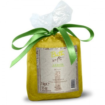 Refan Lemon bath salts 1kg600x600